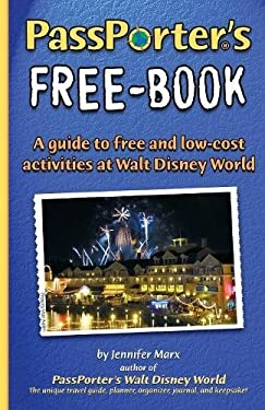 PassPorter's Free-Book for Walt Disney World 9781587711022