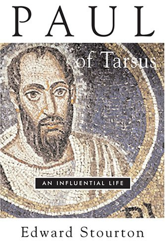 Paul of Tarsus: A Visionary Life 9781587680328