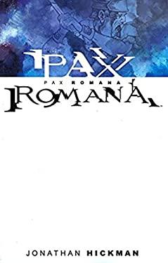Pax Romana 9781582408736