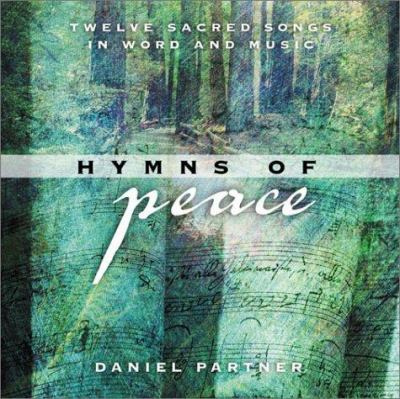 Peace [With CD-ROM W/ Accompanying Music] 9781586601201