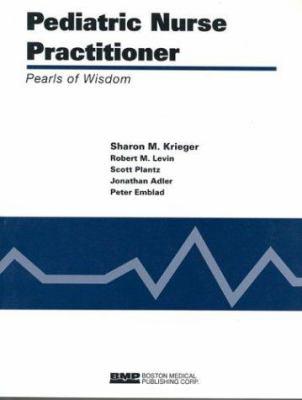 Pediatric Nurse Practitioner 9781584090007