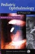 Pediatric Opthamology for Primary Care 9781581100877
