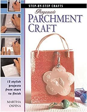 Pergamano Parchment Craft 9781589230200