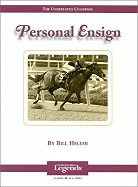 Personal Ensign: Thoroughbred Legends 9781581500608