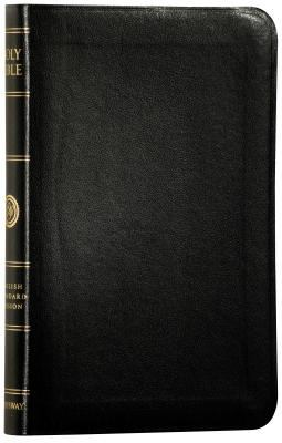 Personal Size Reference Bible-ESV 9781581346800
