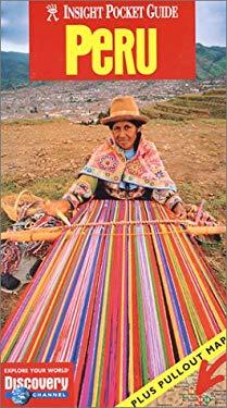 Peru 9781585730926