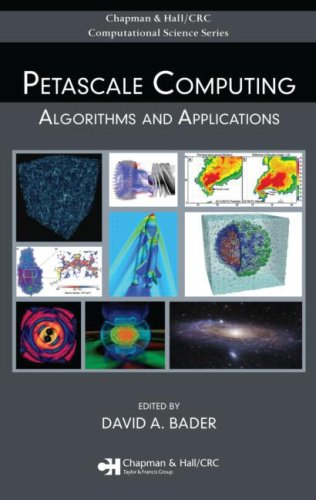Petascale Computing: Algorithms and Applications 9781584889090