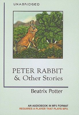 Peter Rabbit & Other Stories 9781584726319