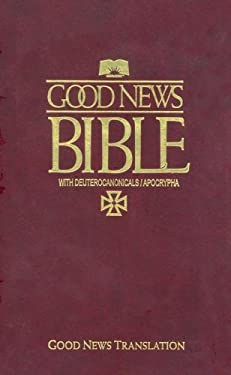 Pew Bible-Gnt 9781585160679