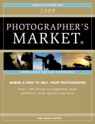 Photographer's Market 9781582975467