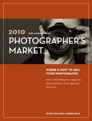 Photographer's Market 9781582975849