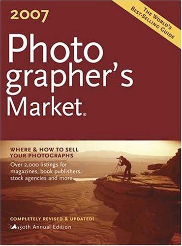 Photographers Market 9781582974286