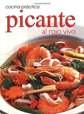 Picante al Rojo Vivo 9781582794921