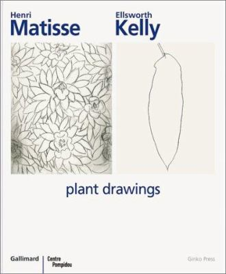 Plant Drawings 9781584231158