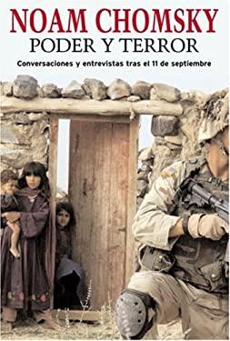 Poder y Terror: Conversaciones y Entrevistas Tras el 11 de Septiembre = Power and Terror 9781583226209