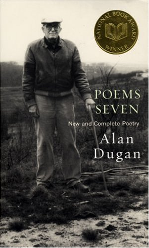 Poems Seven: New and Complete Poetry 9781583225127