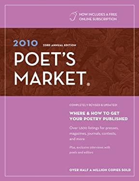 Poet's Market 9781582975825