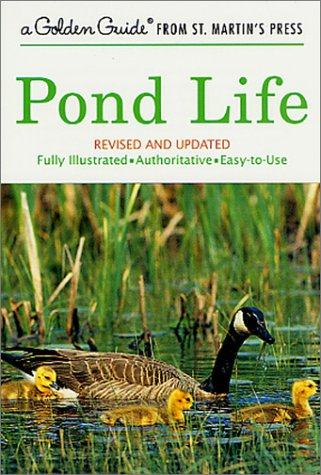 Pond Life: Revised and Updated 9781582381305