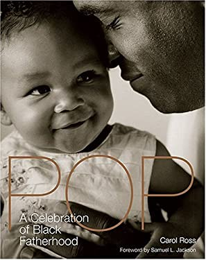 Pop: A Celebration of Black Fatherhood