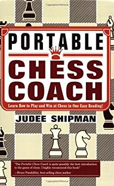 Portable Chess Coach 9781580421850