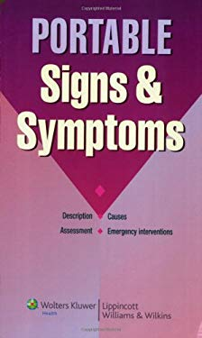 Portable Signs & Symptoms 9781582556796