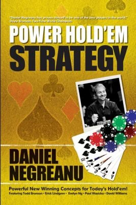 Power Hold'em Strategy 9781580422048