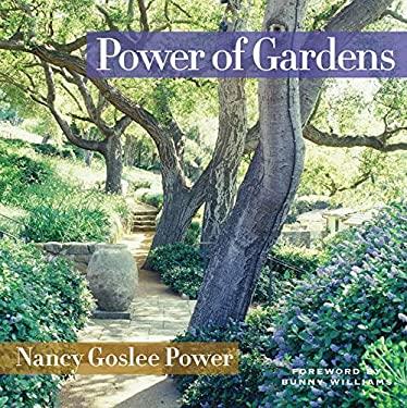 Power of Gardens 9781584797579