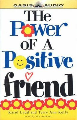 Power of a Positive Friend 9781589266988