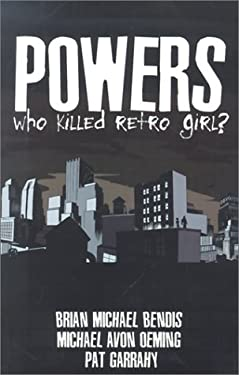 Powers: Who Killed Retro Girl? 9781582402239