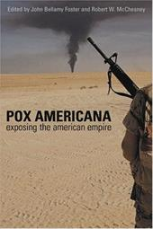 ISBN 9781583671115 product image for Pox Americana: Exposing the American Empire | upcitemdb.com