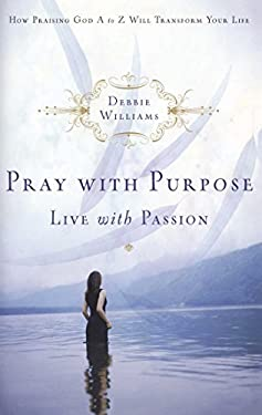 Pray with Purpose 9781582294827
