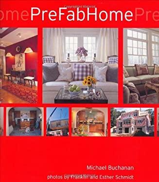 Prefab Home 9781586853501