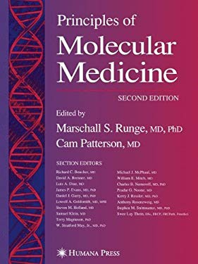 Principles of Molecular Medicine 9781588292025