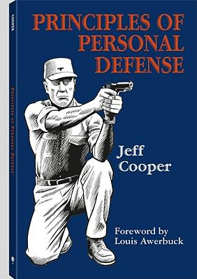 Principles of Personal Defense 9781581604955