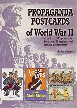 Propaganda Postcards of World War II 9781582210247