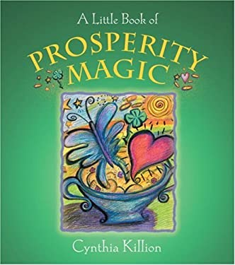 Prosperity Magic 9781580911184