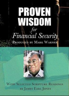 Proven Wisdom for Financial Security 9781589266759