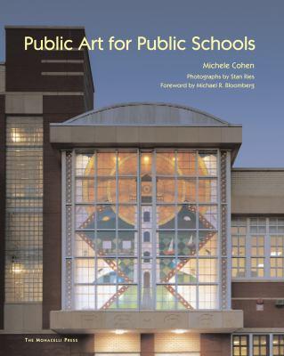 Public Art for Public Schools 9781580932158