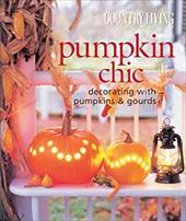 Pumpkin Chic: Decorating with Pumpkins & Gourds