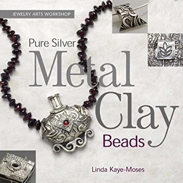 Pure Silver Metal Clay Beads 9781589234437