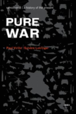 Pure War: Twenty-Five Years Later 9781584350590
