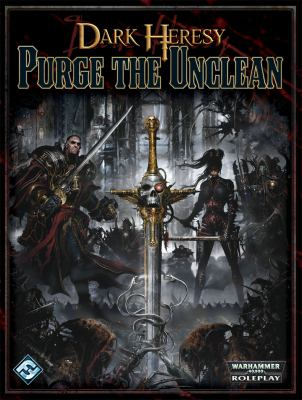 Purge the Unclean 9781589944565