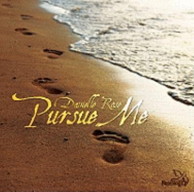 Pursue Me 9781584594406