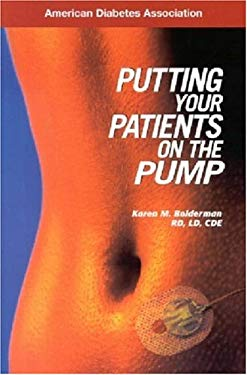 Putting Your Patients on the Pump 9781580401487
