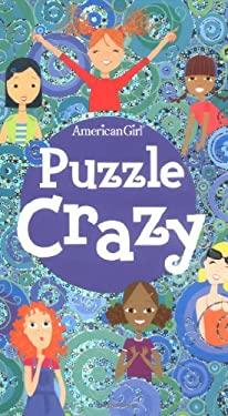 Puzzle Crazy 9781584859819