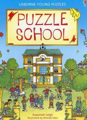 Puzzle School 9781580866002