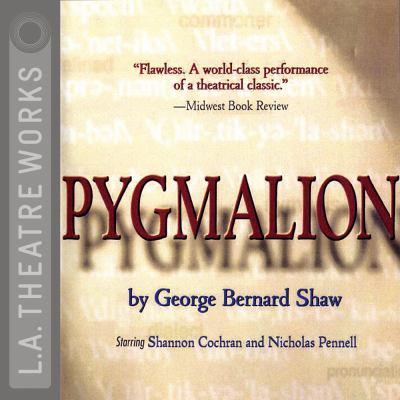 Pygmalion 9781580811859