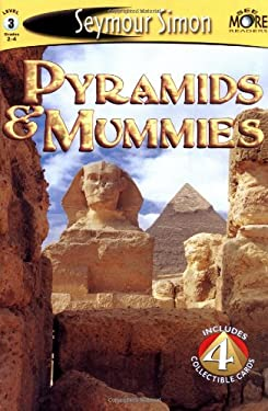Pyramids & Mummies [With Cards] 9781587172410