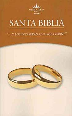 Santa Biblia y Los DOS Seran Una Sola Carne-Rvr 1960 9781585169412