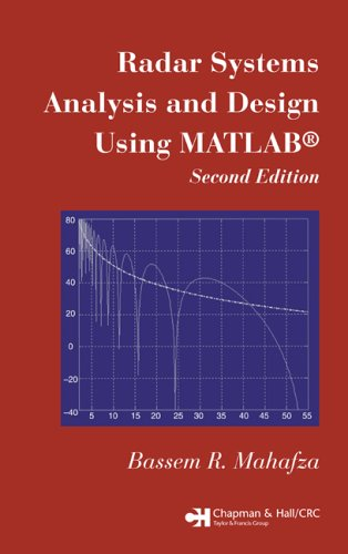 Radar Systems Analysis and Design Using MATLAB Second Edition 9781584885320